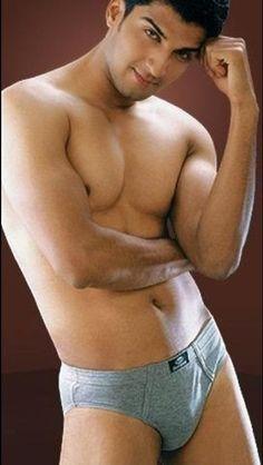 Siddharth Malhotra Underwear