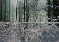 Gerhard Richter    19. Dez. 2001   Öl auf Farbfotografie