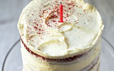 Grandma Ptak's red velvet cake recipe - Telegraph   claire ptak, violet bakery