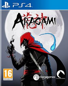 Buy Aragami (ps4) from £8.00 - Compare Today s Best 6 Prices da5f8a50a1e9b