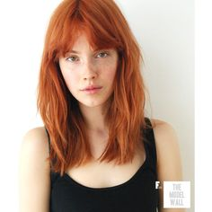 Julia Johansen ❤ liked on Polyvore featuring julia johansen, models, faces and photo