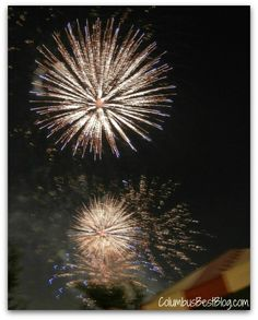 Columbus: Boomtown - Red White & Boom