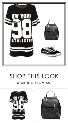 """""""Untitled #2"""" by dzemila-c ❤ liked on Polyvore featuring Marc Jacobs"""