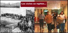 Testimonios, desde Cuba:Mi testimonio es único pero a la vez idéntico al restode otros muchos descendientes que accedimos a la Nacionalidad, II parte.final