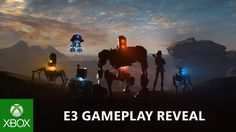 ReCore system requirements for Windows 10 PC
