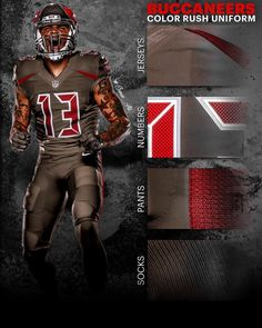 which one would you like to see become a reality  Deez · Tampa Bay  Buccaneers 4a5660a09