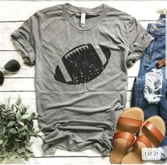 Favorite TV Show Inspired Graphic Tees Vintage Football Shirts, Graphic Tee Shirts, Cool Tees, Custom Shirts, Favorite Tv Shows, Fashion Outfits, Mens Tops, Clothes, Shopping