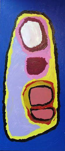 Aboriginal Artist Sally Gabori