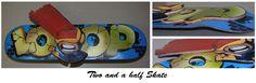LOOP: GEEZERS. Loop / Go Figure