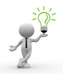 Find People Man Person Light Bulb stock images in HD and millions of other royalty-free stock photos, illustrations and vectors in the Shutterstock collection. Powerpoint Animation, 3d Icons, Powerpoint Design Templates, School Frame, 3d Man, Ad Of The World, Sculpture Lessons, Book Background, Love Frames