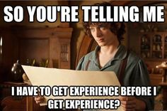 16 Museum Job Application Dos and Don'ts: Or How (Not) to Get Hired | Utah Museums Association - What Job hunting is really like once you graduate.