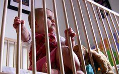Trening samodzielnego zasypiania. Nie pomaga rodzicom i dziecku - Dzieci są ważne