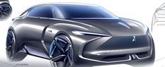 Car Design Sketch, Car Sketch, Shanghai, Bmw Concept Car, Interior Concept, Cool Sketches, Transportation Design, Automotive Design, Exterior Design