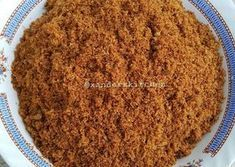 Indonesian Food, Indonesian Recipes, Fish And Seafood, Food And Drink, Cooking Recipes, Ethnic Recipes, Kitchen, Desserts, Prawn