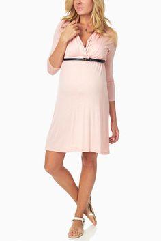 1e8edff86f4e5 Maternity style Maternity Nursing Dress, Maternity Style, Maternity Dresses,  Maternity Fashion, Nursing