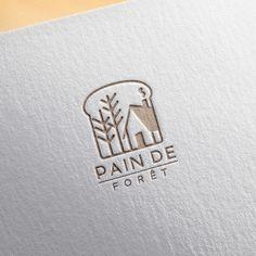 Baking Logo Design, Cake Logo Design, Food Logo Design, Branding Design, Logo Food, Text Design, Logo Branding, Corporate Branding, Brand Identity Design