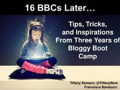 afternoon-session-las-vegas-bloggy-boot-camp-2012 by Bloggy Boot Camp via Slideshare