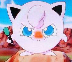 Gen 1 Pokemon, Pokemon Jigglypuff, Cute Pokemon, Pikachu, Sonic The Hedgehog, Anime, Cartoon, Retro, Jiggly Puff