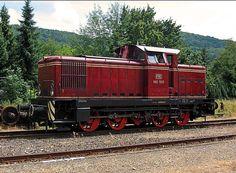 V60 11011  Fränkische Museums-Eisenbahn e.V. Nürnberg (FME)