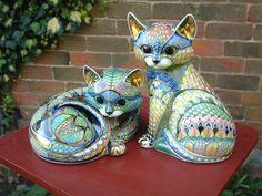 Ceramics by David Burnham Smith
