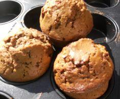 Variation von Ritter Sport Schokoladen Muffins  by Bettina M. aus K. on www.rezeptwelt.de