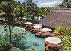 #Mauritius - #Beachcomber #LeCanonnier : 4 Star ex #Johannesburg