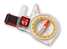 Comcard UP - kombinace rychloustalující buzoly a čipu Sportident Accessories, Technology, Ornament
