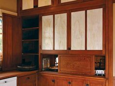 Choosing the Kitchen Cabinet Doors Only