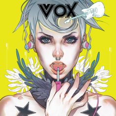 VOX cover