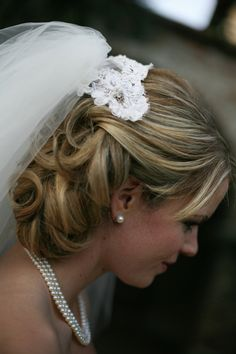 Bridal Hair - by Nicole Martin Hair