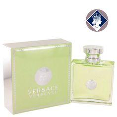 Versace Versense 100ml/3.4oz Eau De Toilette Spray Perfume Fragrance for Women