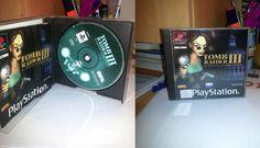 Tomb Raider 3: Les Aventures de Lara Croft - Jeu PS1