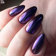 Semi-permanent varnish, false nails, patches: which manicure to choose? - My Nails Acrylic Nails Stiletto, Almond Acrylic Nails, Acrylic Nail Art, Acrylic Nail Designs, Nail Art Designs, Nails Design, Nagellack Trends, Luxury Nails, Manicure E Pedicure