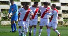Christian Cueva llegó al Rayo Vallecano procedente de Unión Española. April 06, 2014