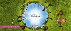 Coimbatore, Property Development, Green Life, Tree Branches, Luxury Homes, Dreaming Of You, Art Pieces, Villa, Art Work
