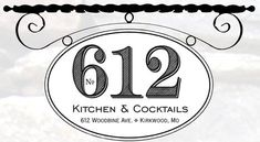 612 Kitchen & Cocktails photos