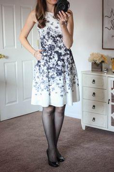 #stitchfix @stitchfix stitch fix https://www.stitchfix.com/referral/3590654 Ellington Dress from Maggy London