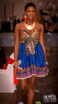 Ochun Fashion Guadeloupe