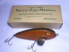Old-School Baits: 30 Antique Fishing Lures and Why They're Collectible | Field & Stream