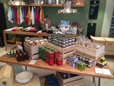 retail store tables - Google Search