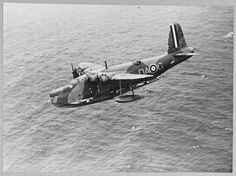 Raf Bases, Short Sunderland, Flying Boat, Ww2 Aircraft, Royal Air Force, Fighter Jets, Troops, Military Jets, Aeroplanes