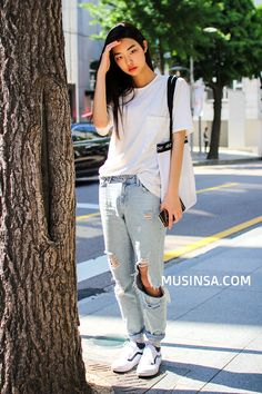 Korean Street Fashion | Official Korean Fashion                                                                                                                                                                                 Mehr