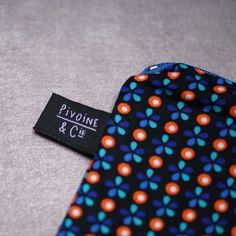 5f918b201915 Customer Snapshot of the Week: A simple folded label is a great option for  sewing
