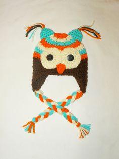 The owl!