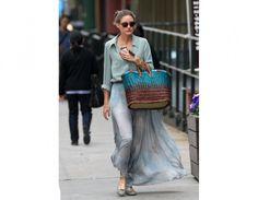 Olivia Palermo: i segreti di stile di una vera fashion icon! | Tu Style