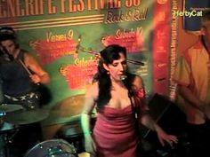 Tihuya Cats - Cheveza Chicas y Rockabilly