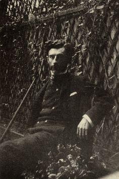 Maurice Ravel, 1903