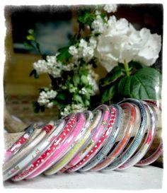7 € les 20 bracelets  tutoriel du bracelet