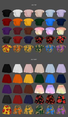 Become a patron of MMSIMS today: Read 111 posts by MMSIMS and get access to exclusive content and experiences on the world's largest membership platform for artists and creators. Sims 4 Toddler Clothes, Sims 4 Mods Clothes, Sims 4 Clothing, Sims 4 Cas, Sims 1, Vêtement Harris Tweed, Sims 4 Traits, The Sims 4 Packs, Sims 4 Game Mods