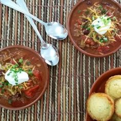 My Chili Chili Mexicano, Healthy Dinner Recipes, Cooking Recipes, Cooking Chili, Weeknight Recipes, Healthy Foods, How To Cook Chili, Guisado, Stewed Tomatoes